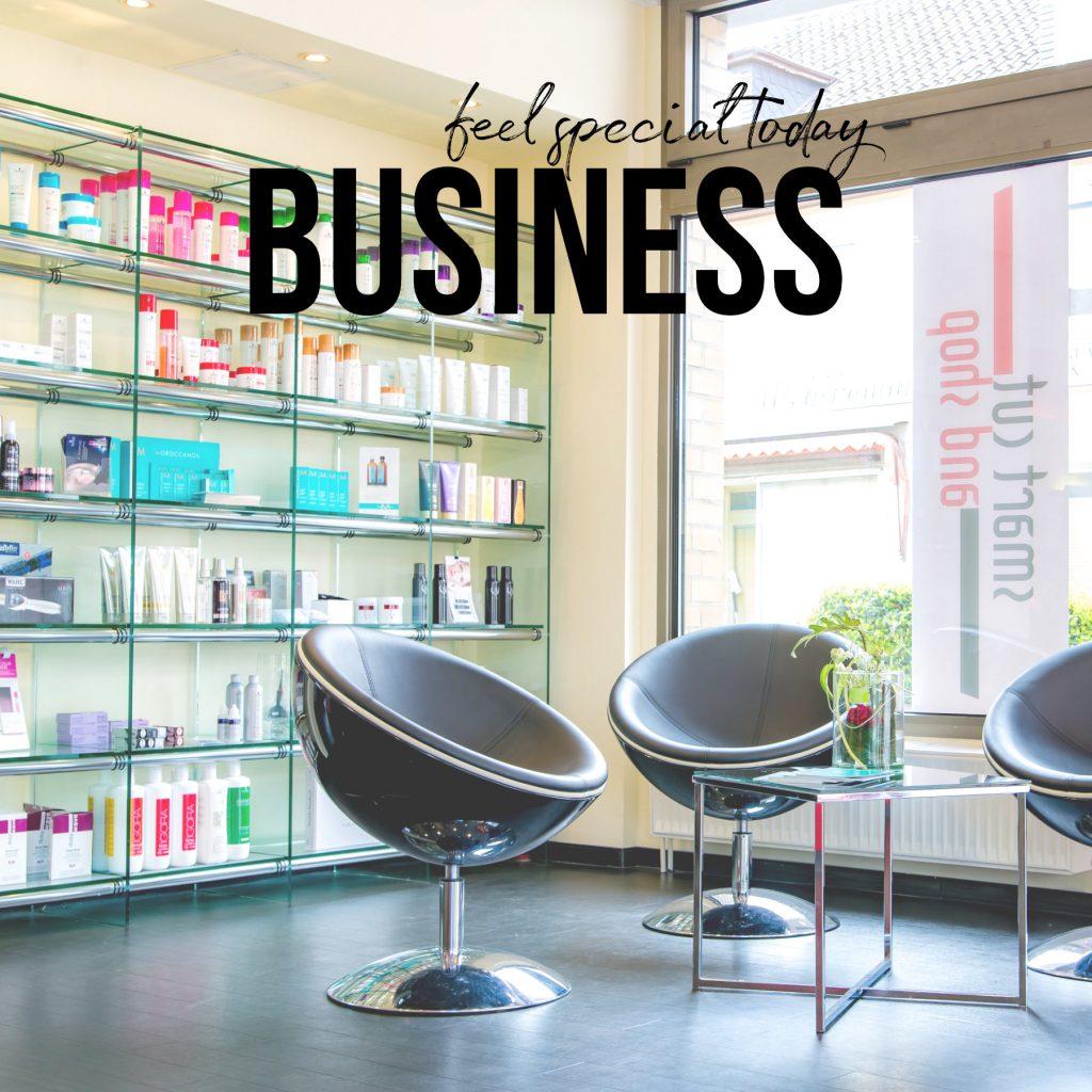 Businessfotos und Produktfotos