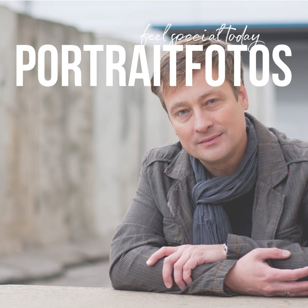 Portraitfotos Sarstedt