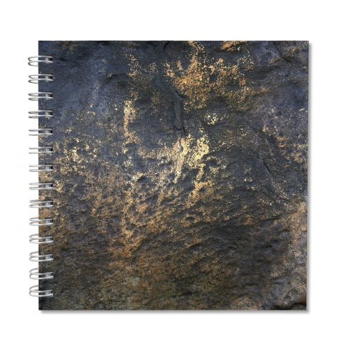 Fotoalbum bronze