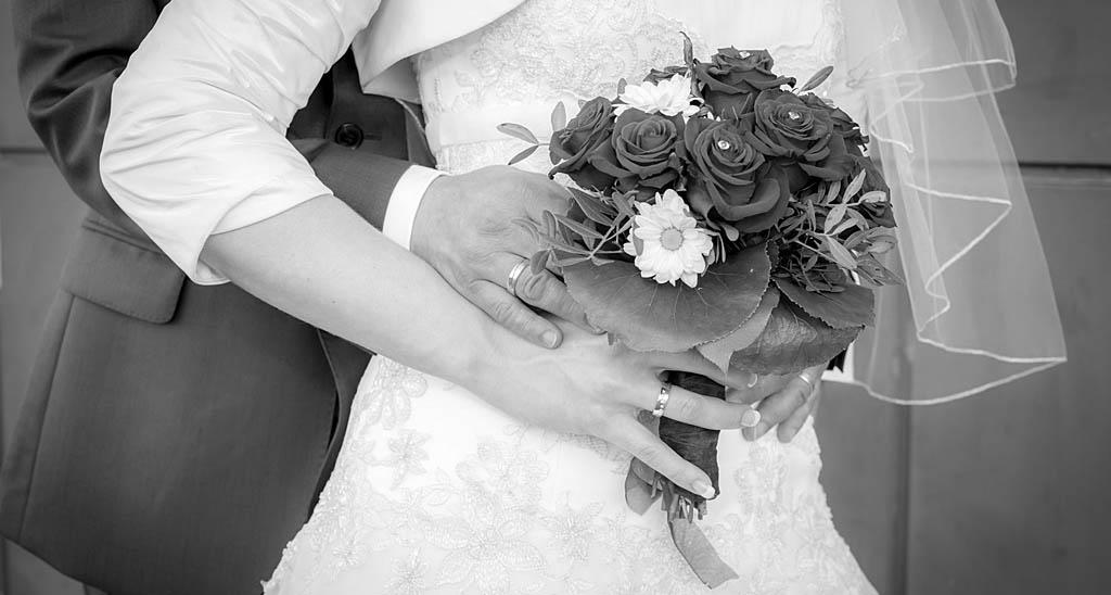 Hochzeit von Alex & Sascha