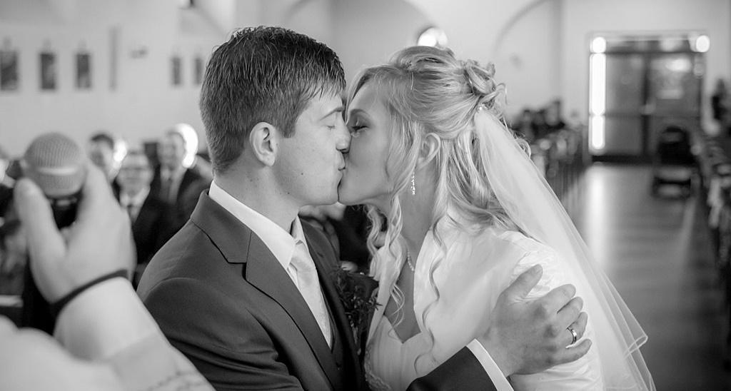Hochzeit Alex & Sascha