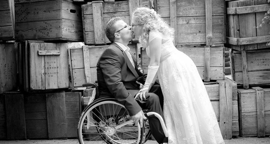 Hochzeitsfoto Paarshooting